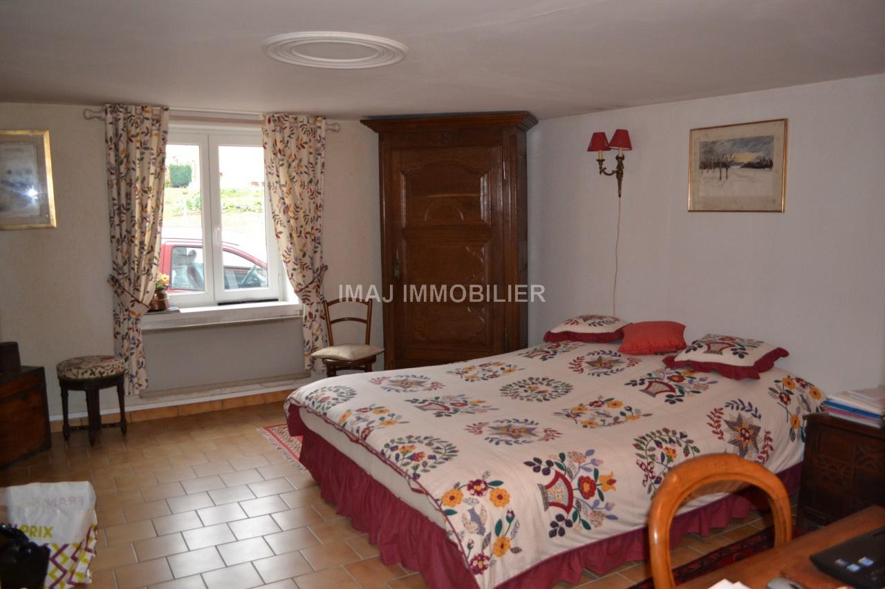 Achat maison domfaing 88600 imaj immobilier ref7725 for Achat maison 54